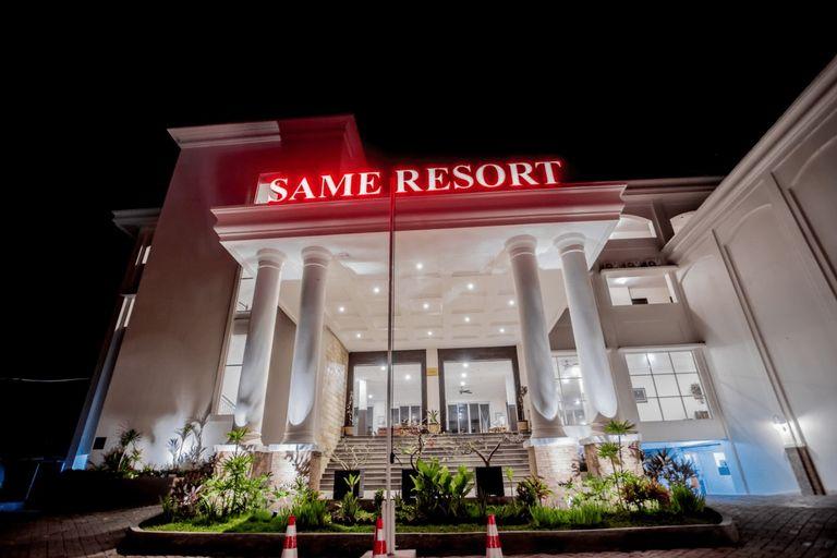 Same Resort Bira Beach, Bulukumba