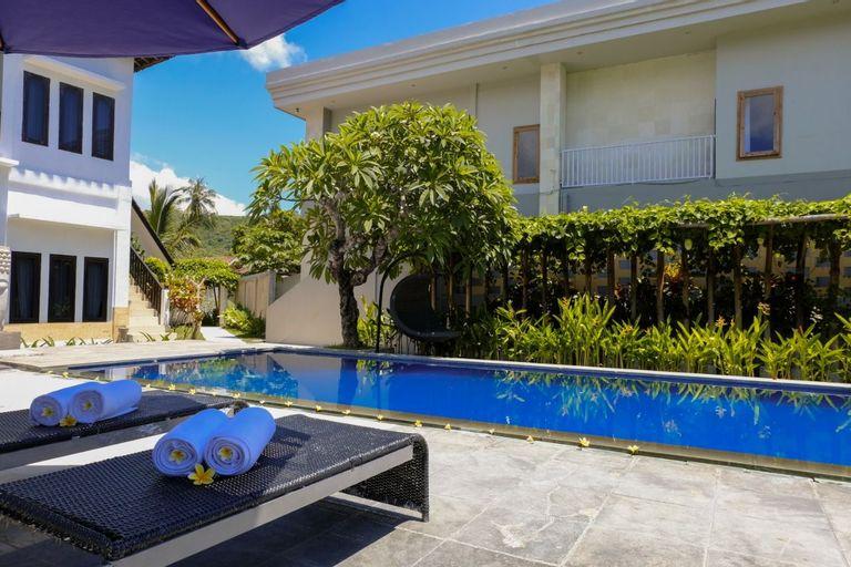 JM Hotel Kuta Lombok, Lombok