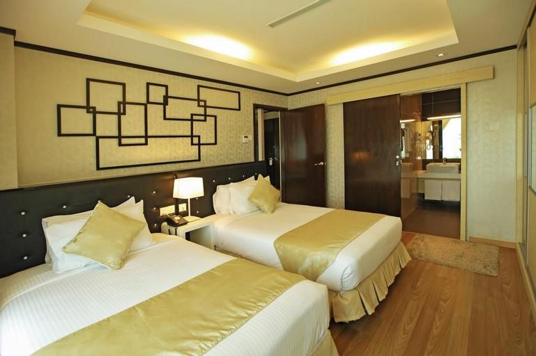 Hotel Casuarina At Meru, Kinta