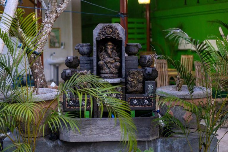 The Green Grove, Klungkung