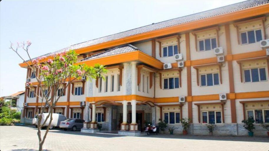 Wiwi Perkasa II, Indramayu