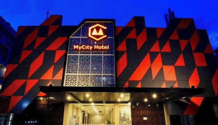 MyCity Hotel, Tarakan