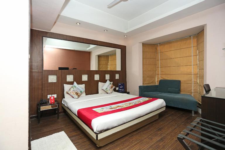 OYO 386 Hotel Lotus Panache, Gurgaon