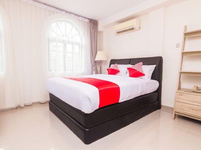 OYO 1771 Zeke Hotel, Batam