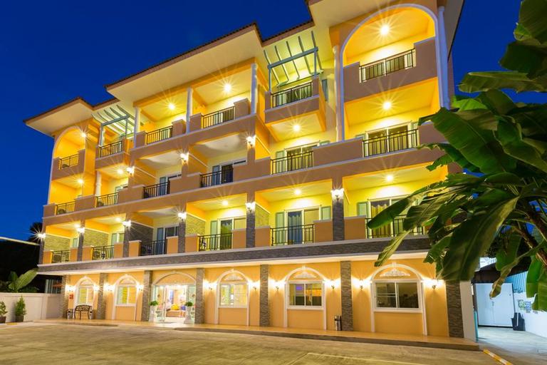 Hi Chiangrai Hotel, Muang Chiang Rai