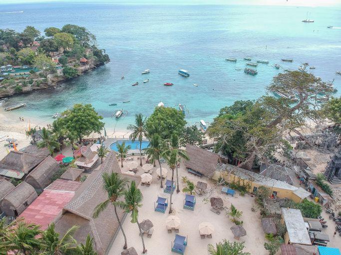 Le Nusa Beach Club Lembongan, Klungkung
