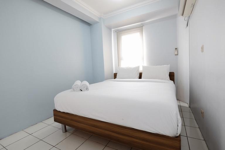 Spacious Family 2BR Grand Center Point Apartment By Travelio, Bekasi