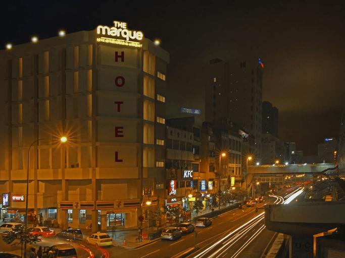 The Marque Hotel Kuala Lumpur, Kuala Lumpur