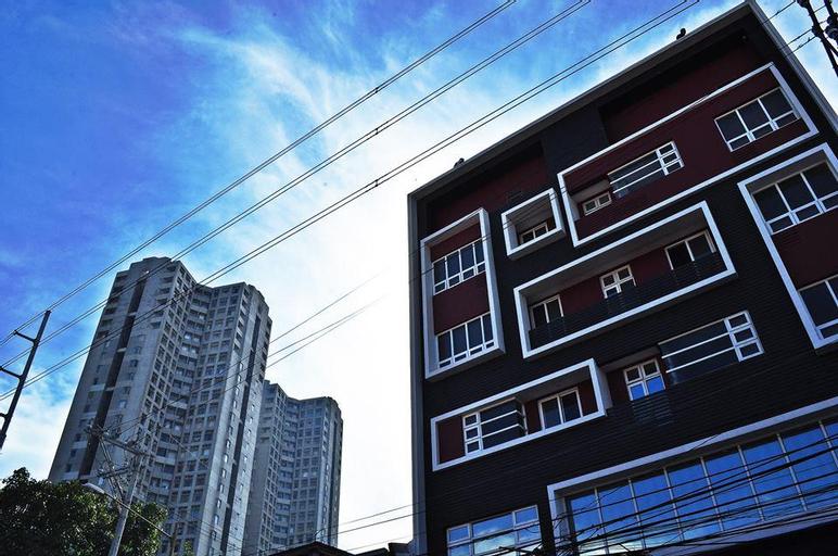 Jade Hotel and Suites, Makati City