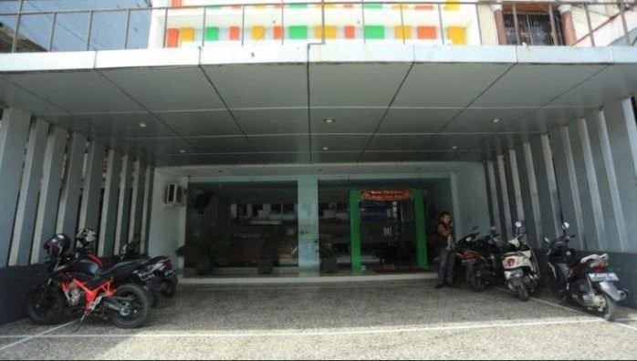 Mulia Indah Hotel, Palopo