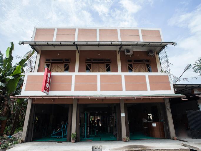OYO 453 Rumah Idaman Bunda, Medan