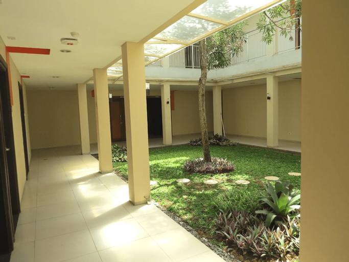 Gandasari Hotel, Bandung