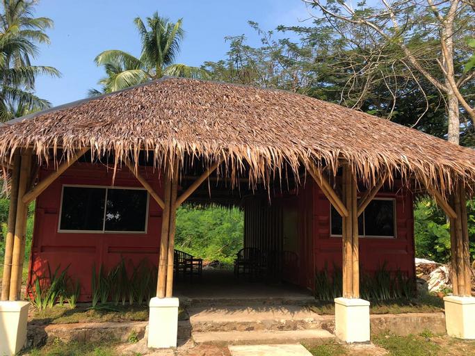 Lalassa Container Inn, Pandeglang