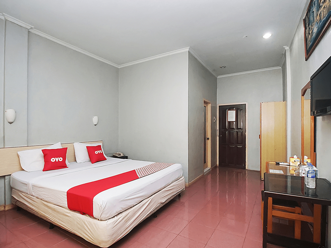 OYO 2079 Jambi Raya Hotel, Jambi