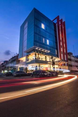 Red star Hotel, Jakarta Barat