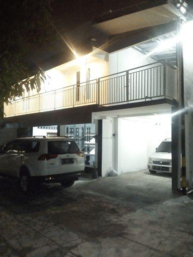 Omah Minggiran (3-bedroom), Bantul