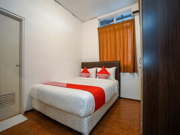 OYO 1844 Bravo Residence, Bangka Tengah