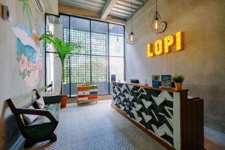Lopi Hotel, Makassar