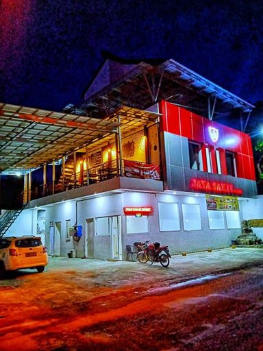 Jaya Sakti Hotel, Blora