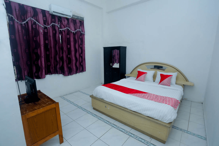 OYO 2301 Hocky Guest House, Banjarmasin