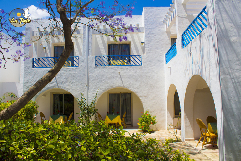 Residence La Paix, Hammamet