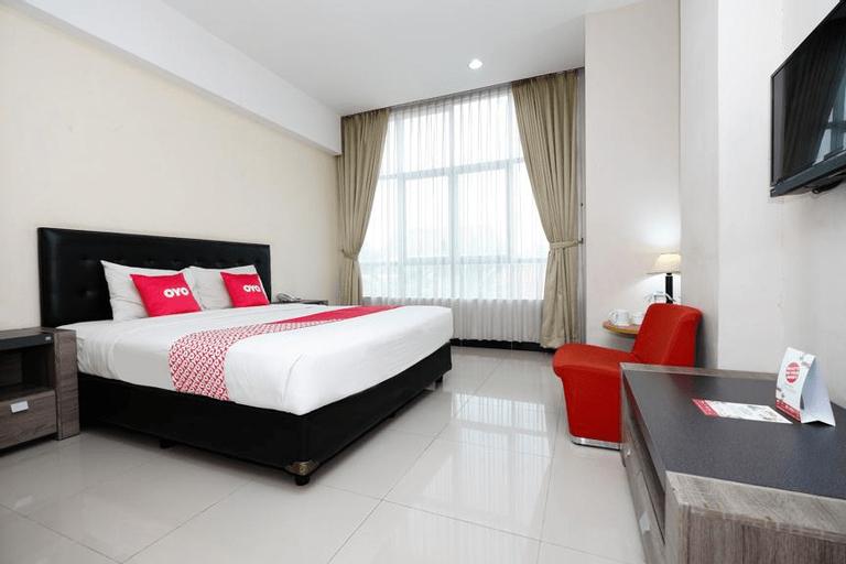 Capital O 1571 Utc Hotel Semarang, Semarang