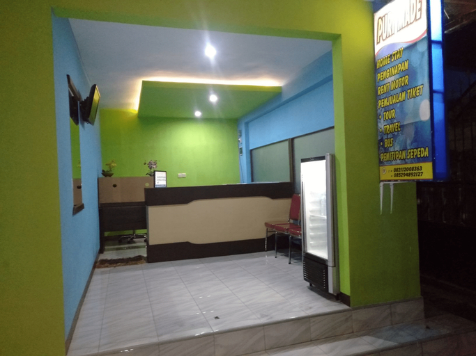 Puri Made 2 Homestay, Banyuwangi