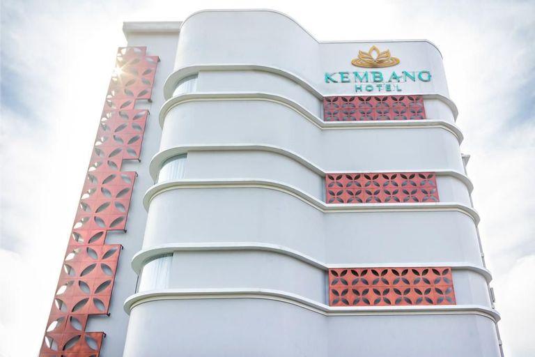Kembang Cihampelas Hotel, Bandung