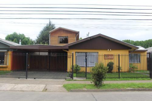 Lafquen, Cautín