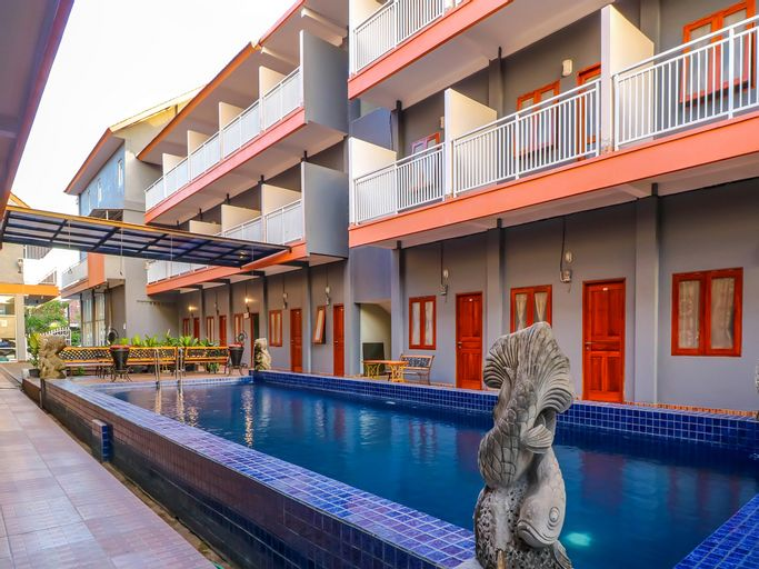 OYO 1670 Likko Inn, Denpasar