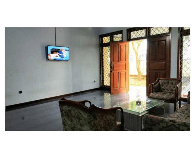 KRU House, Bandung