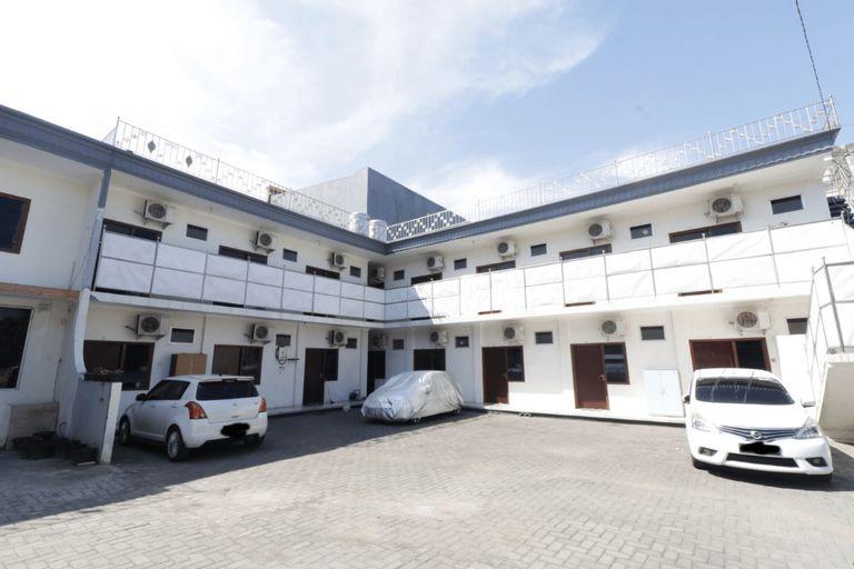 Hotel Graha Indah, Surabaya