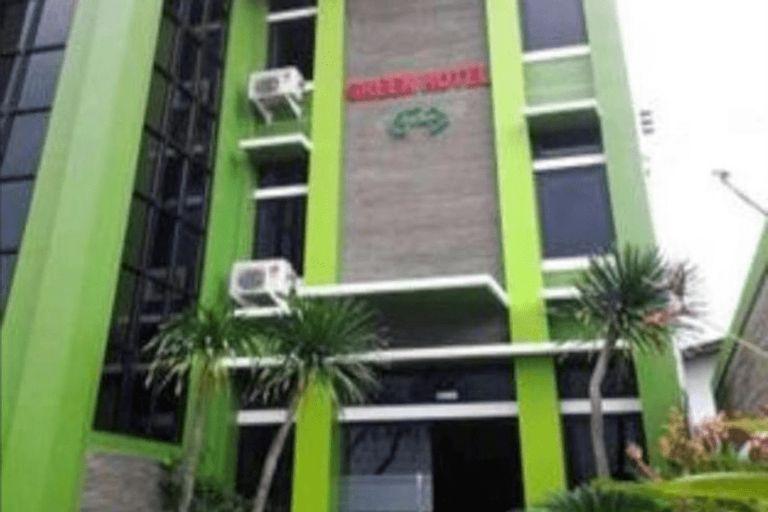 Green Hotel Ciamis, Ciamis