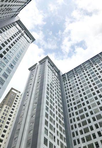 M-Town Residence Gading Serpong by Taslim Property, Tangerang