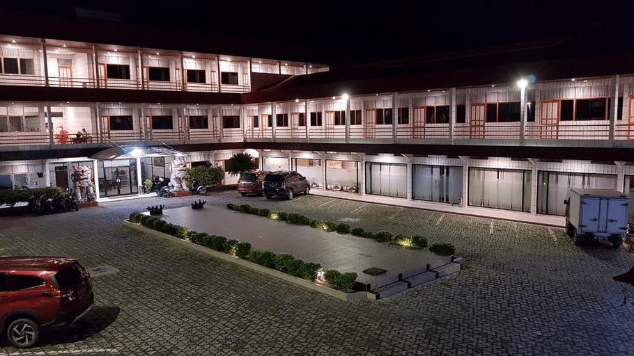Sentosa Hotel Singkawang, Singkawang
