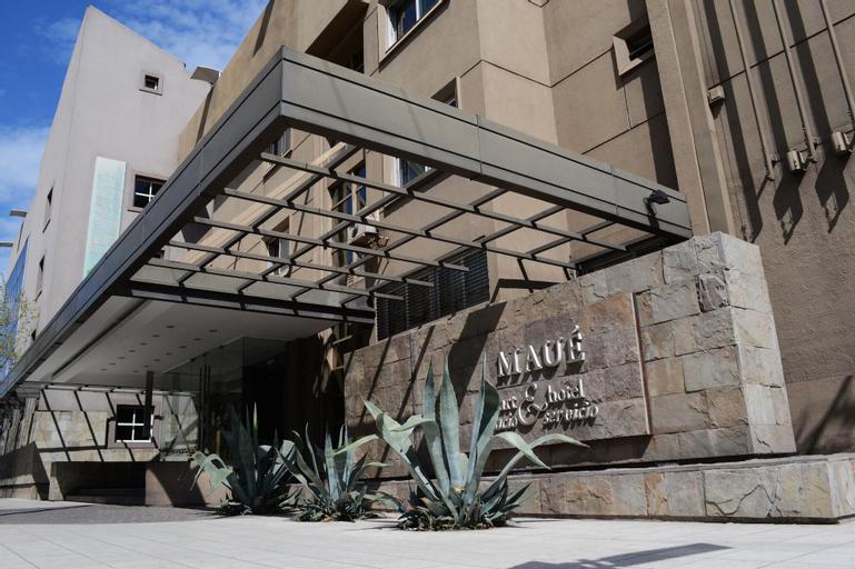 Apart Hotel Maué, Capital