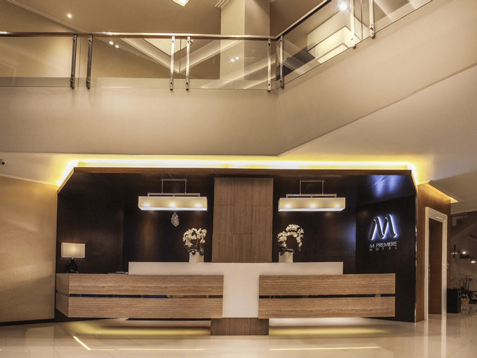 M PREMIERE HOTEL DAGO, Bandung