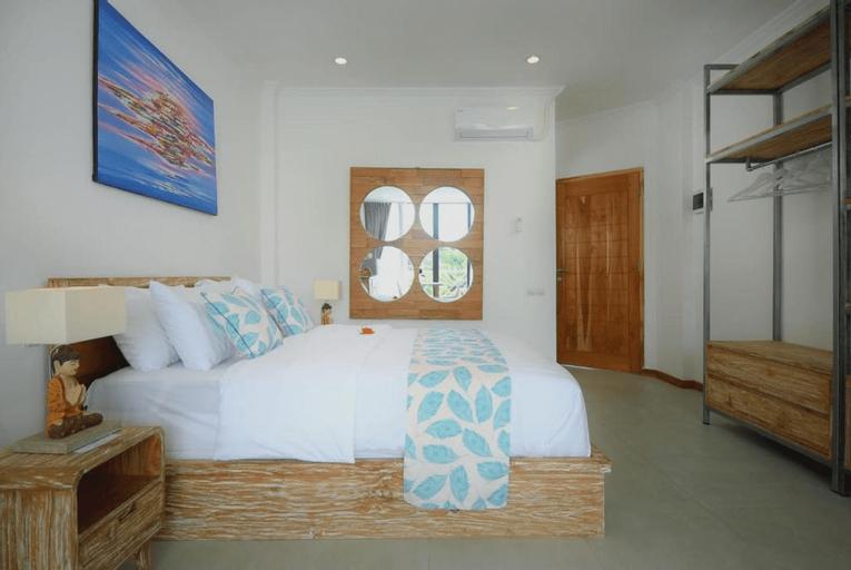 Triple 8 Suites, Manggarai Barat