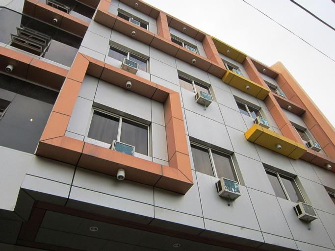 Robe's Pension House, Cebu City