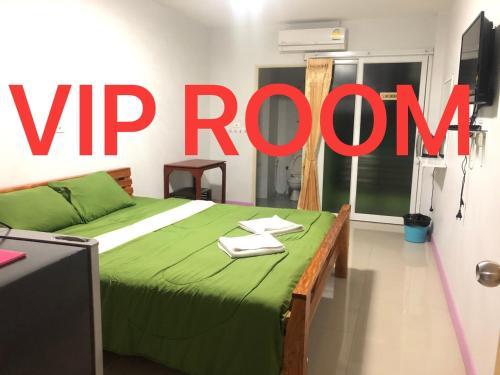S Diamond Apartment, Muang Phetchaburi