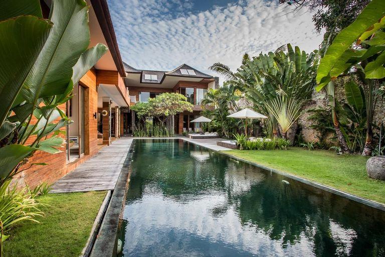 Eko Villa Bali, Badung