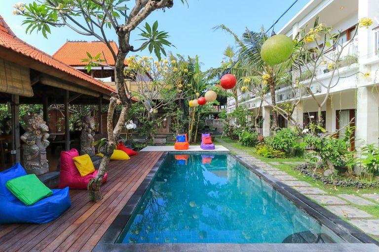 D'uma Residence & Hostel, Denpasar