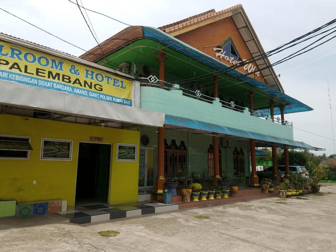 Hotel Win Palembang, Palembang