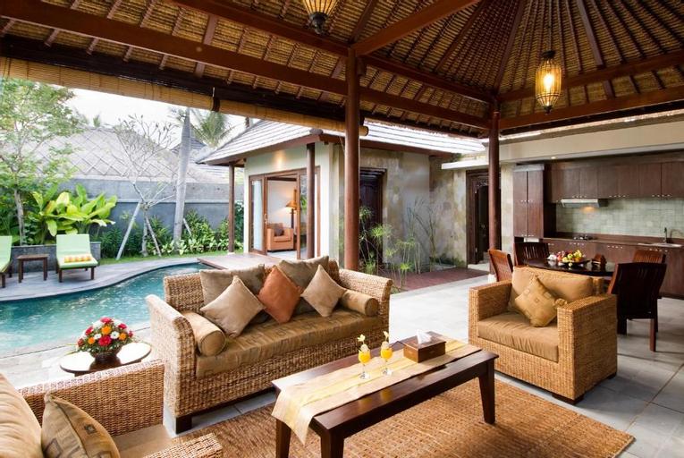 Bumi Linggah The Pratama Villa, Gianyar