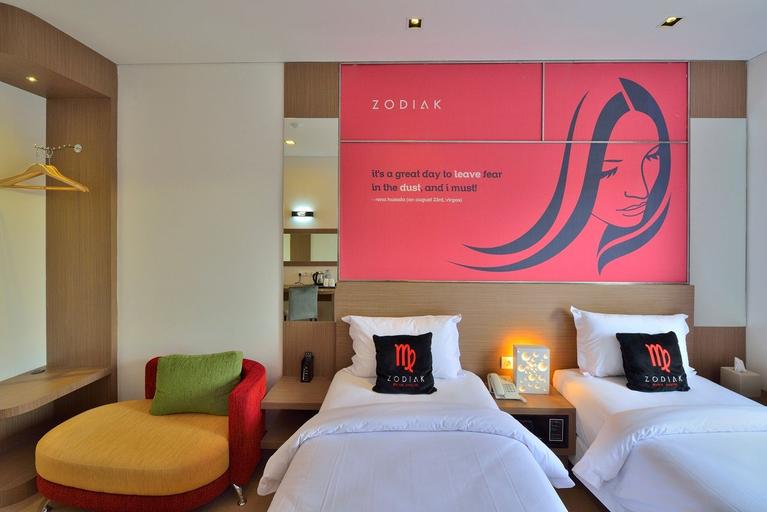 Zodiak Sutami by KAGUM Hotels, Bandung