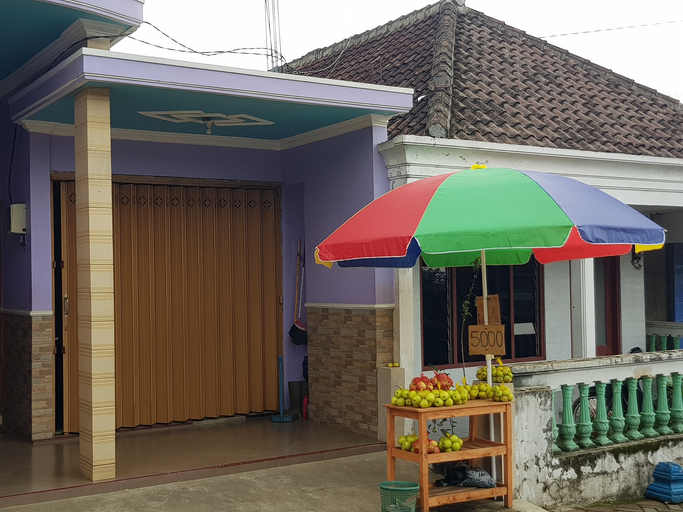 Homestay Pak Zainul, Malang