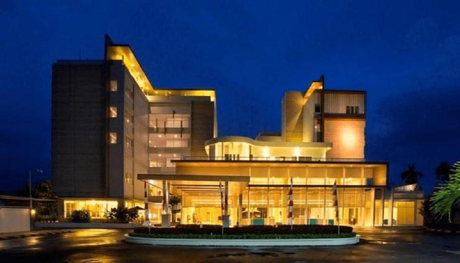 Horison Hotel Ultima Timika, Mimika