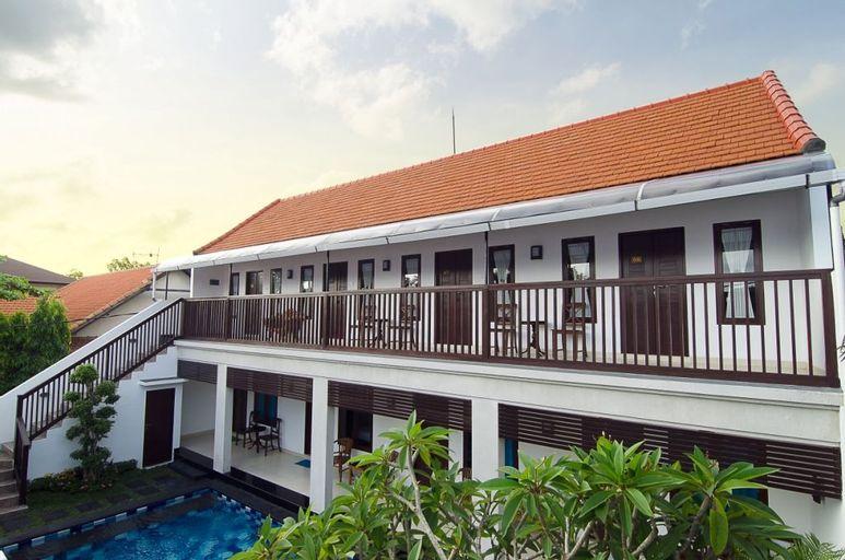 Sanur Guest House, Denpasar