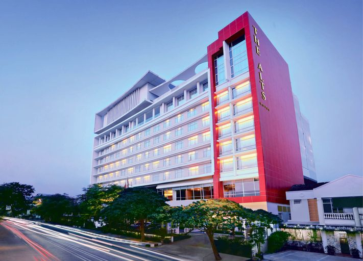 The Alts Hotel, Palembang