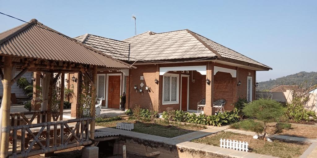 Pradita Guesthouse, Sumedang